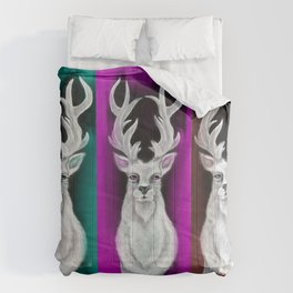 The Forrest council Comforters
