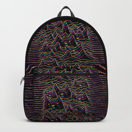 Furr Division Glitch Backpack
