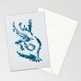 Love Cyanotype Stationery Cards