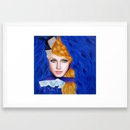 Carmel Framed Art Print
