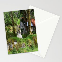 Olden Times Stationery Cards