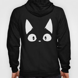 Jiji Kiki's Delivery Service Cat T-Shirt Anime Dragon Ball Cowboy Bebop No Face Calcifer Kuroko Hoody