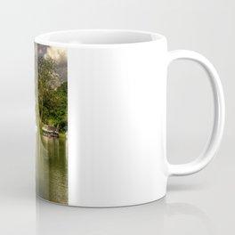 The Thames at Streatley Coffee Mug