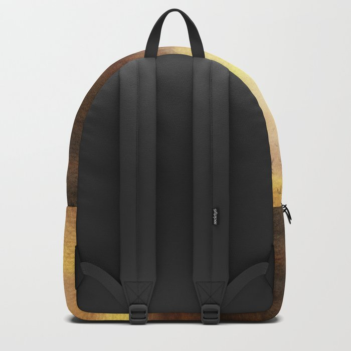 Calling The Sun XIII Backpack