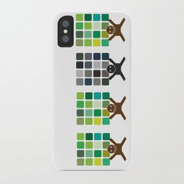 Think It! Like It? iPhone Case