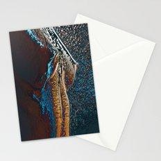 Chrome Stationery Cards