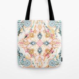 Wonderland in Spring Tote Bag
