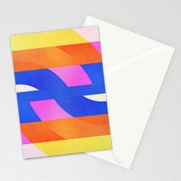 Pattern 2017 007 Stationery Cards
