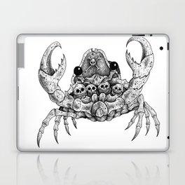 HELL'S ZODIAC - CANCER Laptop & iPad Skin