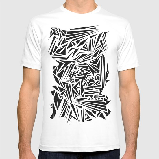 Vertigo Pattern T-shirt
