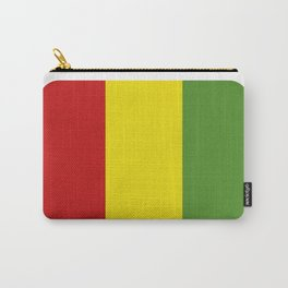 guinea flag Carry-All Pouch
