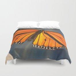 Monarch - Cloudburst Duvet Cover