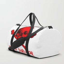 Disco Survivor Duffle Bag