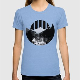Circular Nature T-shirt