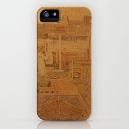 Carpets iPhone Case