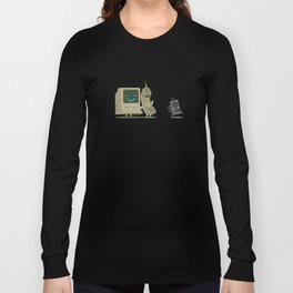 Proud Parents Long Sleeve T-shirt
