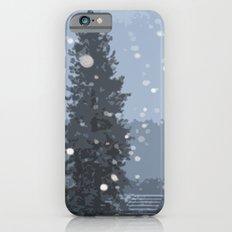 Arrowhead Blizzard Slim Case iPhone 6s