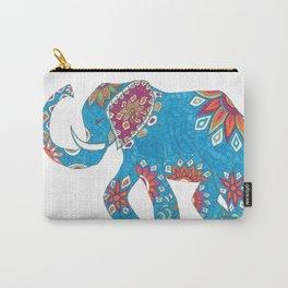 Sacred Elephant Carry-All Pouch