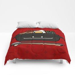 Bibimbap Comforters