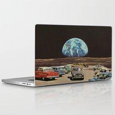 King park Laptop & iPad Skin
