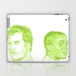 And this is... Laptop & iPad Skin
