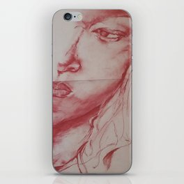 Feminism iPhone Skin