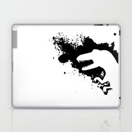 T-Rex Splash Laptop & iPad Skin