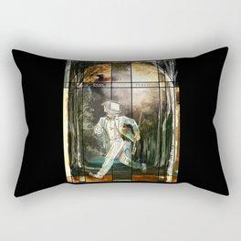 TPoH: Escape Artist Rectangular Pillow