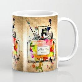 Miss D. Le Parfum Coffee Mug