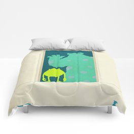 Monsters Inc. Comforters