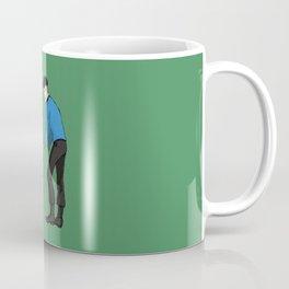 Star Trek TOS : Spock Coffee Mug
