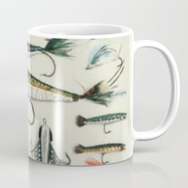 Fishing Lures Coffee Mug