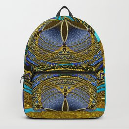 Yantra Mantra Mandala #1 Backpack