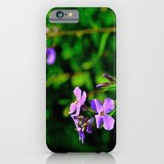 Springing Purple iPhone 6s Slim Case