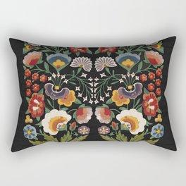 Plant a garden Rectangular Pillow