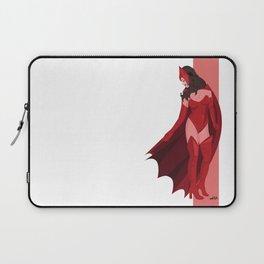 Scarlet Witch Laptop Sleeve
