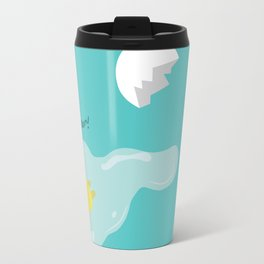 Meteor Egg Travel Mug