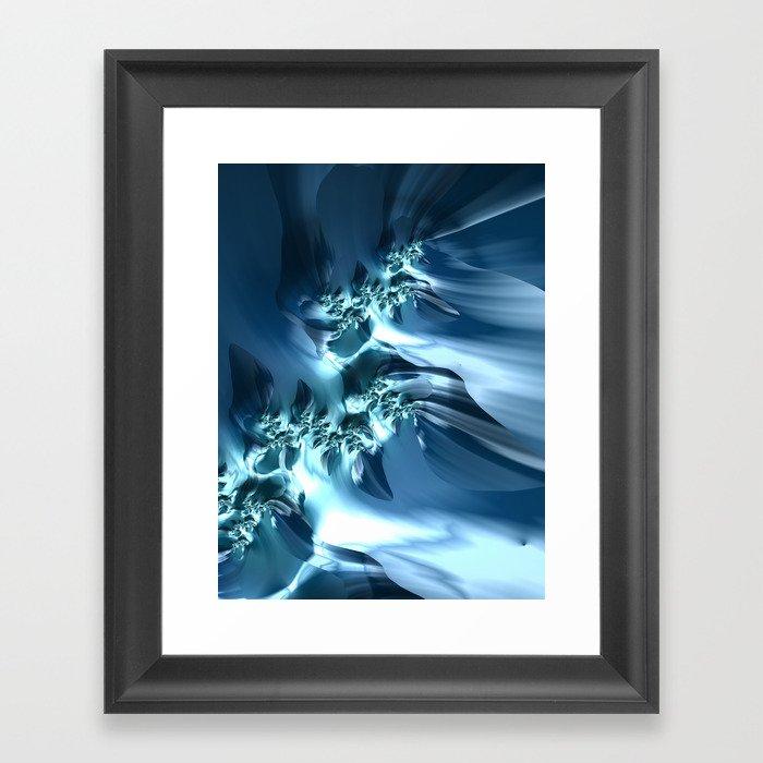 Sea #2 Framed Art Print