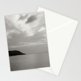 Never be forgotten Stationery Cards