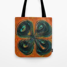 4leaf Tote Bag