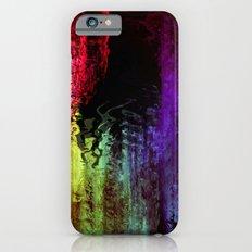 Cosmic Rain iPhone 6s Slim Case