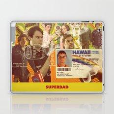 Superbad - Greg Mottola Laptop & iPad Skin