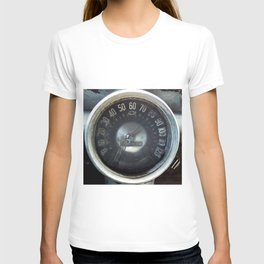 Bel Air Gauges T-shirt