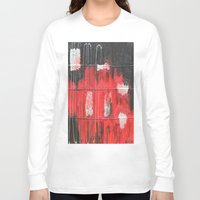 future Long Sleeve T-shirts featuring future  by sladja