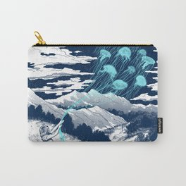 Release the Kindness Carry-All Pouch