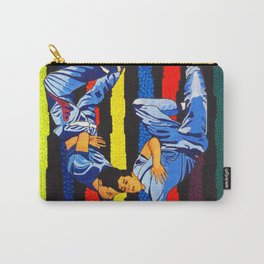 GARO - Twin dance Carry-All Pouch
