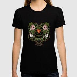 Winter Flowers T-shirt