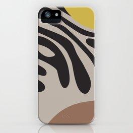 Dukah iPhone Case