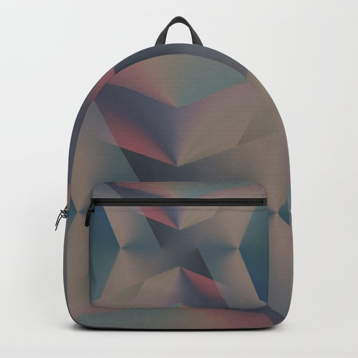 Path Of Least Resistance Backpack