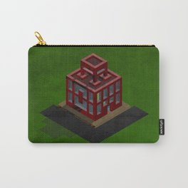 Let's Go To School Carry-All Pouch